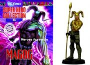 Eaglemoss DC Comics Super Hero Figurine Collection #086 Magog